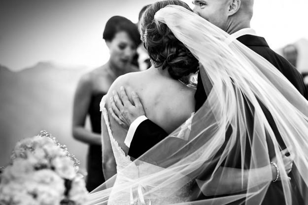 Свадьба — это те эмоции, которые запечатлены на этих кадрах