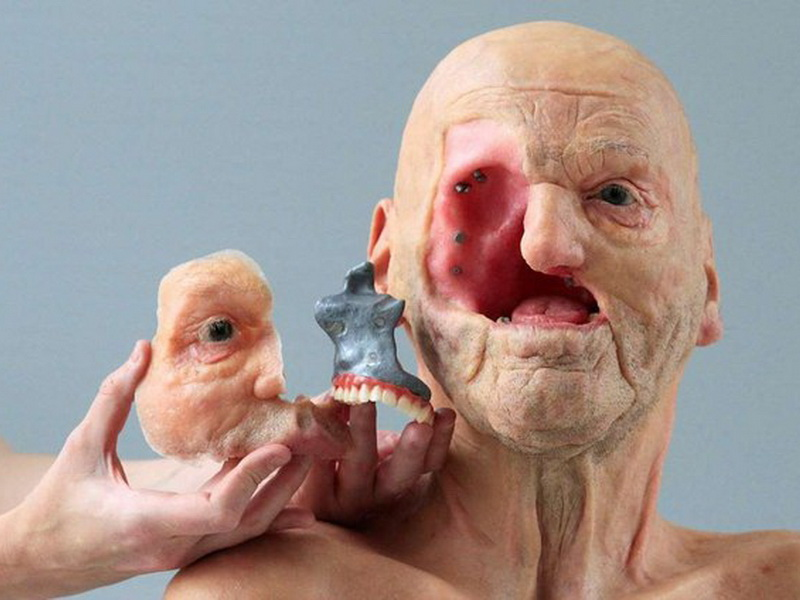 Удивительные вещи, созданные на 3D-принтере