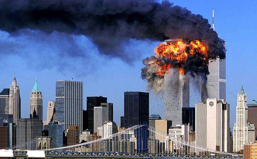 Гениальный ответ дочки Билла Грэма на вопрос «Как Бог мог позволить случиться событиям 11 сентября?»