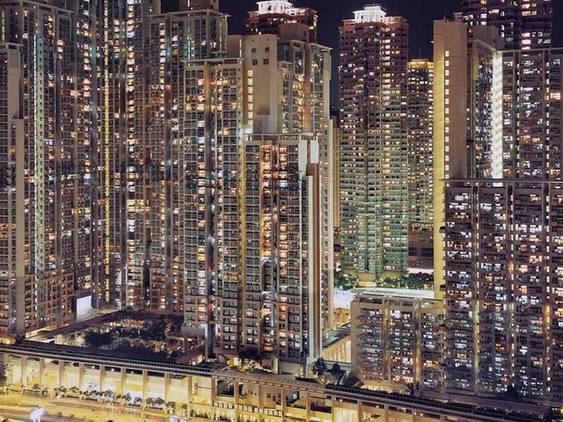 Гонконг: красивый мегаполис или самый настоящий муравейник?