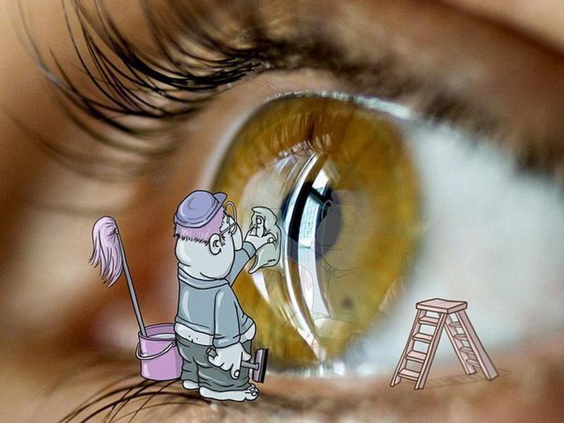 Забавные рисунки Лукаса Левитана придают новый смысл Instagram-фотографиям