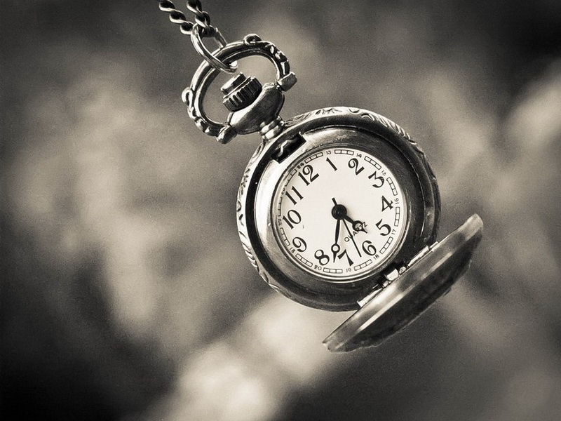 Притча о том, на что нужно тратить свое время