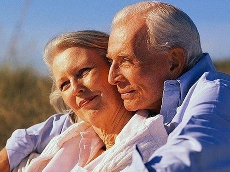 Романтичная и сильная история о вечной любви, которая западает в душу
