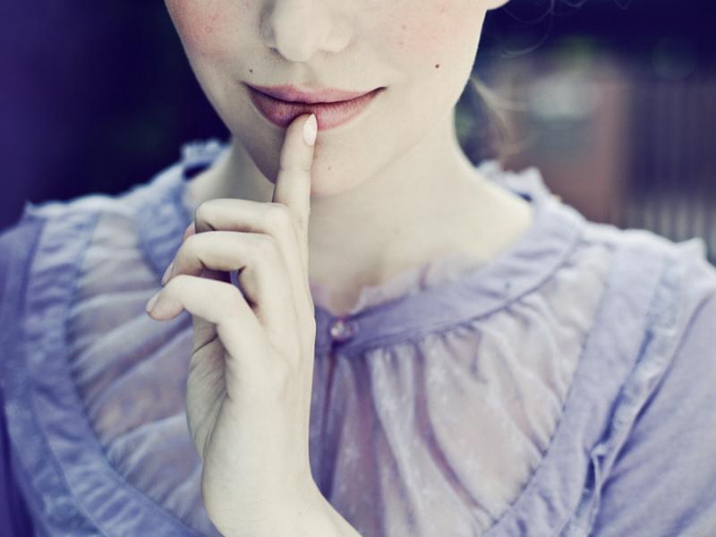 7 вещей, которые нужно держать в секрете