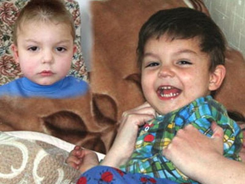 25 фото детей до и после усыновления