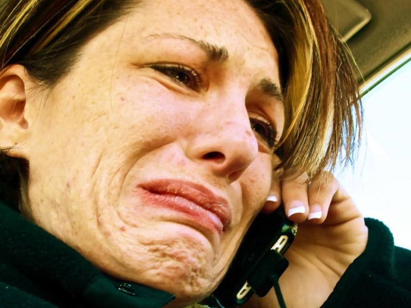 Мама навсегда потеряла своего ребенка из-за ошибки в Facebook. Держи глаза пошире!