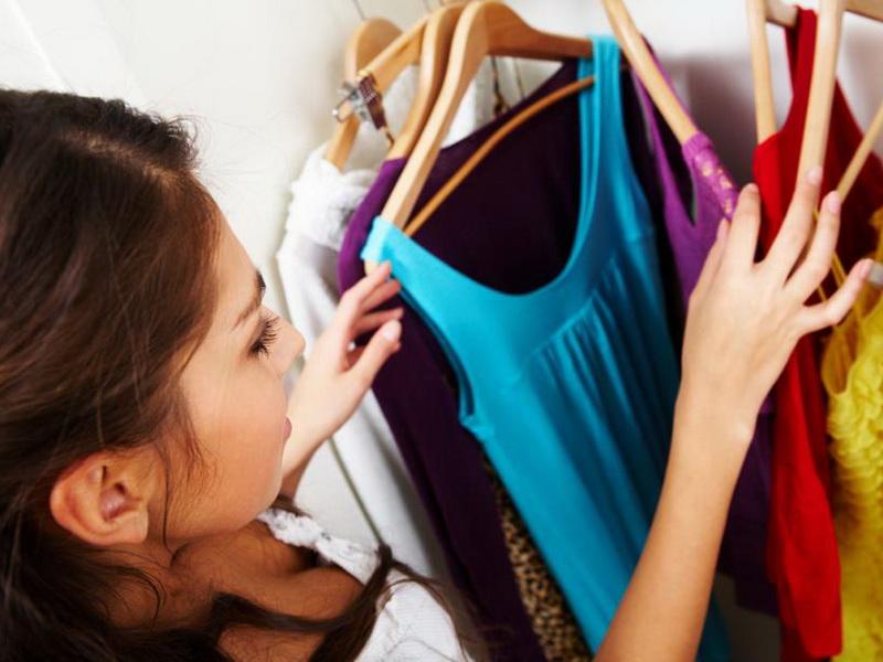 О чем может рассказать ваш любимый цвет в одежде