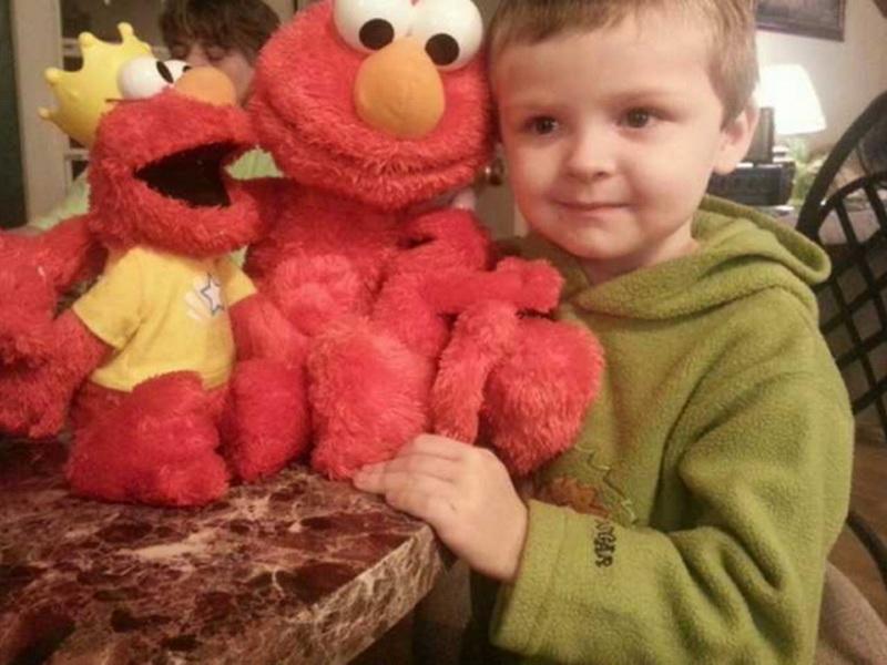Ее 4-летний ребенок был здоров, но умер от одной очень распространенной приправы
