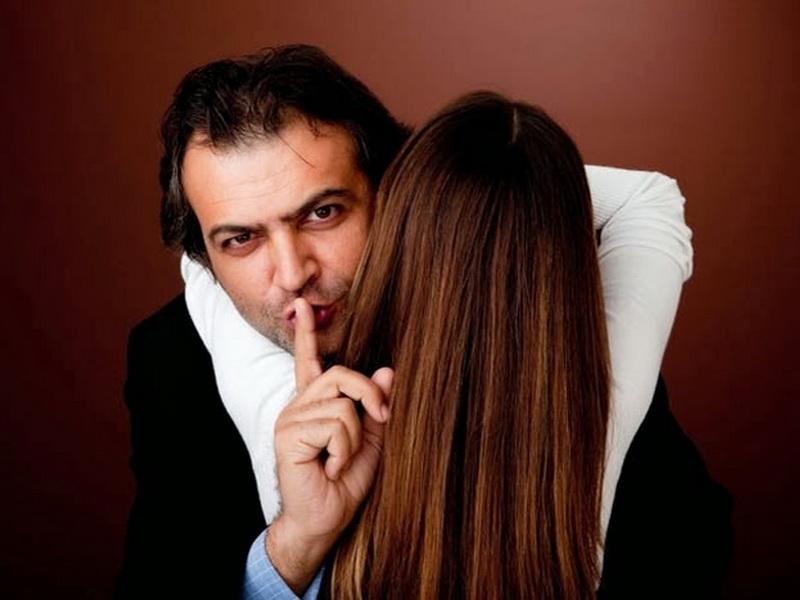 Как некоторые мужчины устраивают свою жизнь за счет женщины