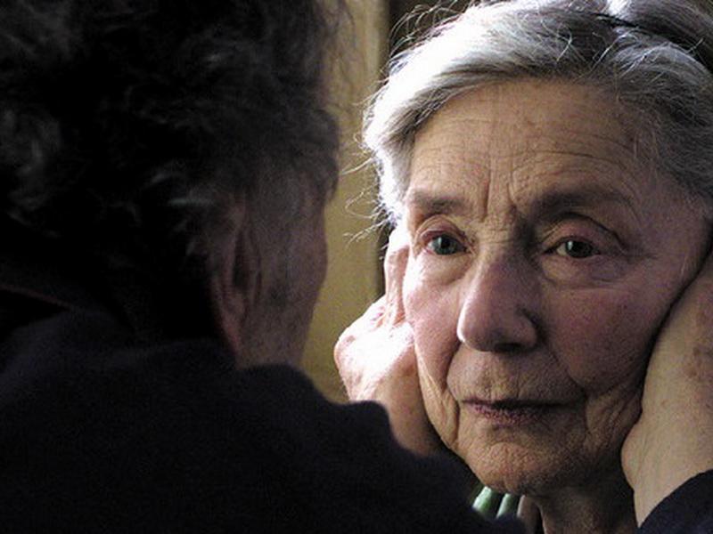 «Если завтра…» — любовное письмо от мужчины, который страдает болезнью Альцгеймера
