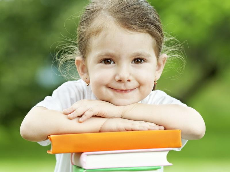 История о девочке, которая не могла ответить на элементарный вопрос учительницы