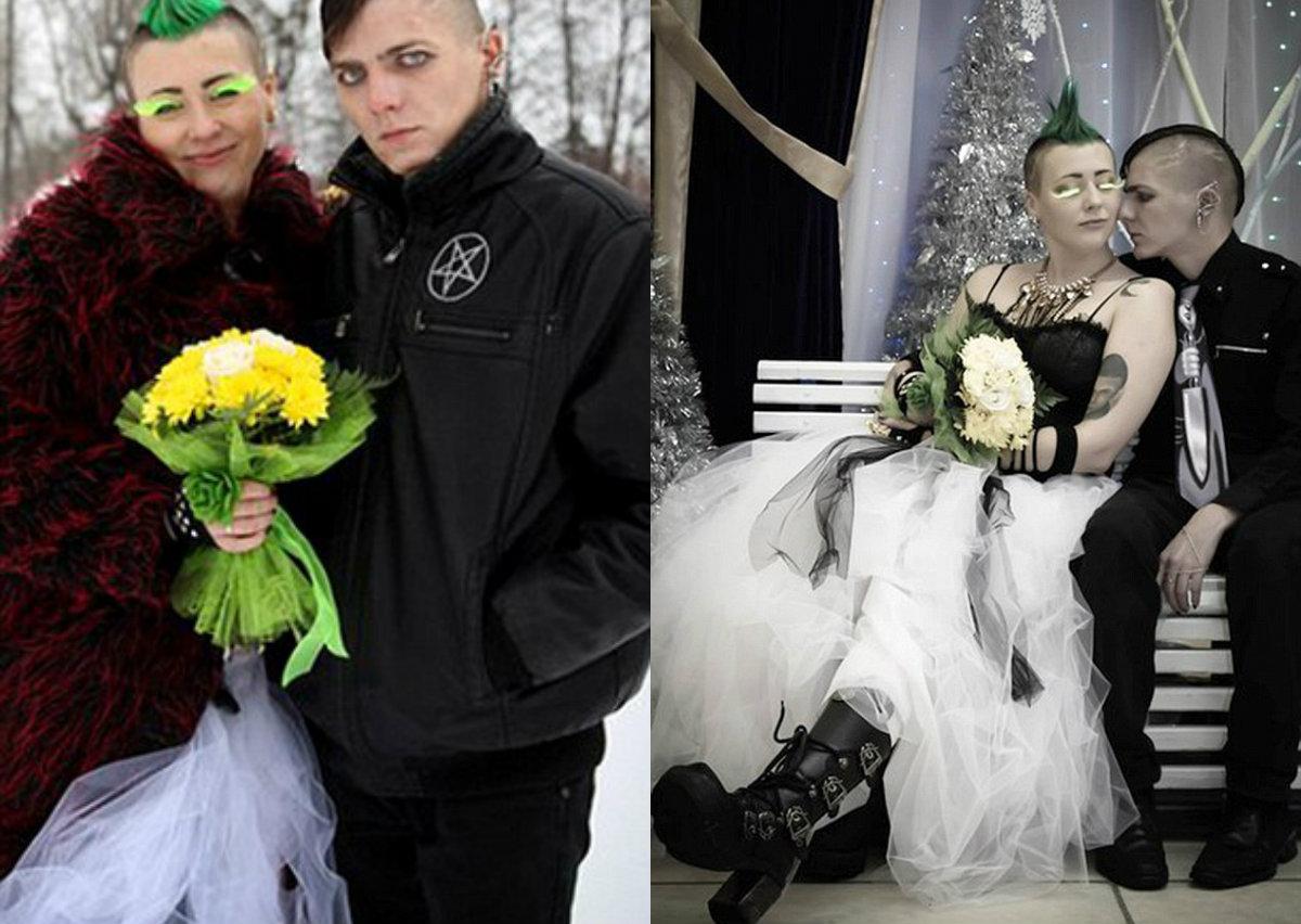 Свадьба Натальи и Константина