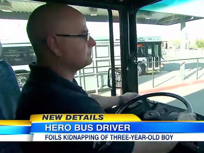 Подозрительные пассажиры насторожили водителя. И его интуиция сработала вовремя!
