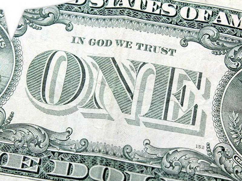 1 доллар: какие загадки спрятаны на этой купюре?