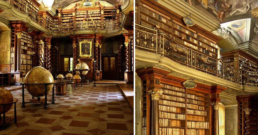 Klementium-samaya-krasivaya-biblioteka-v-mire-i-v-Prage-2