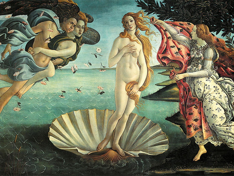 Гороскоп от художников: какая картина соответствует вашему знаку зодиака?