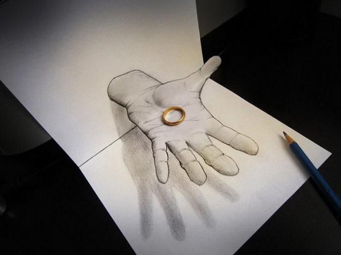 картинки карандашом рисунки простым карандашом