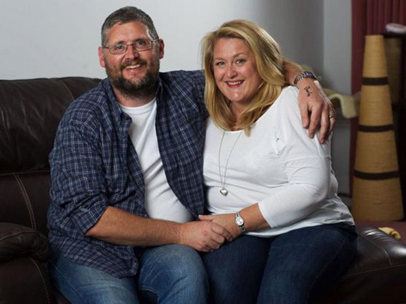 После аварии муж этой женщины потерял память. Но она придумала, что можно сделать…