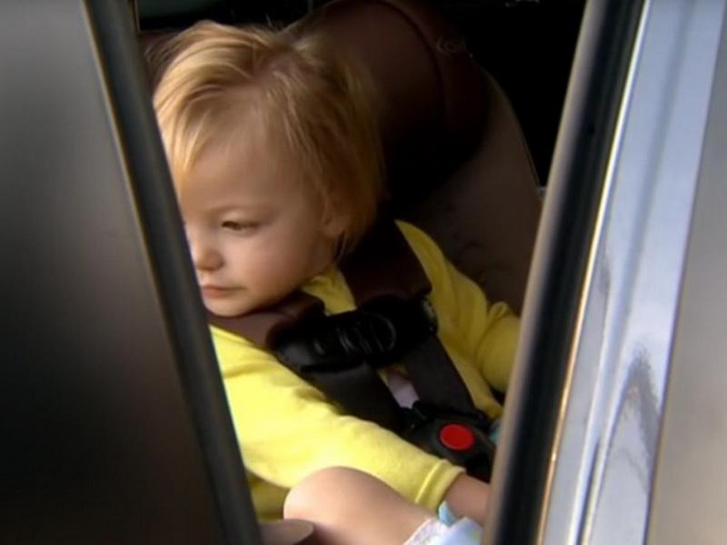 Мама 2-летней девочки с ДЦП была в шоке от того, как к ней отнеслись сотрудники супермаркета