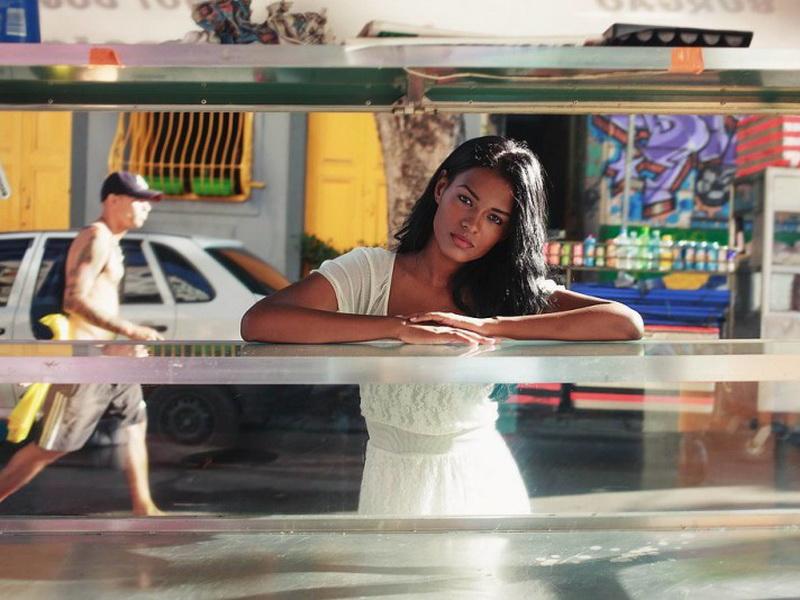 Атлас красоты: фотографии красивых девушек из разных стран мира