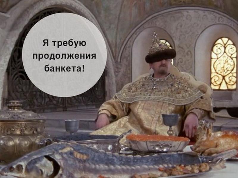 10 крылатых фраз из классики отечественного кино