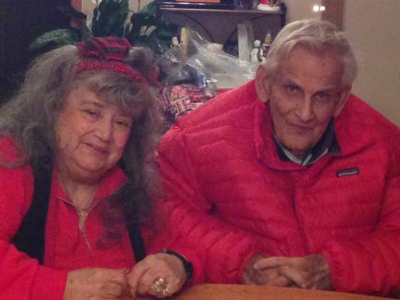 Они были вместе больше 60 лет. То, что он сказал своей жене на смертном одре, заставляет поверить в любовь