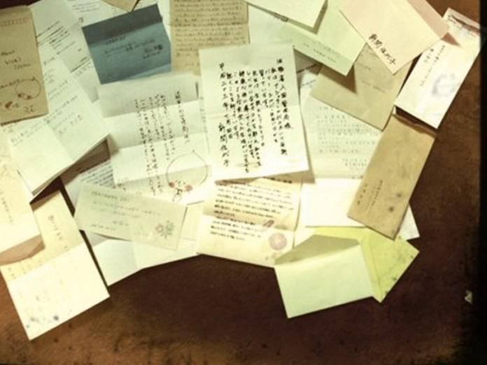 После смерти мужа жена убирала в шкафу и нашла письмо, которое...