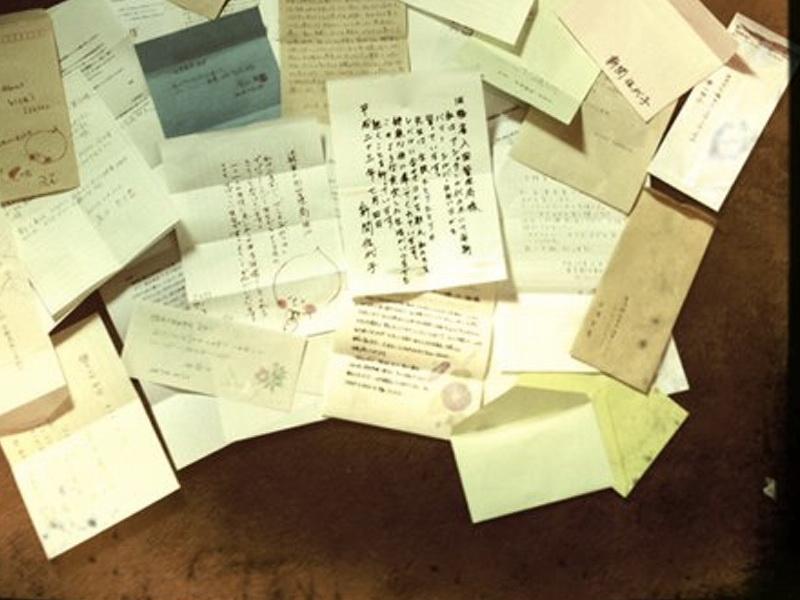 После смерти мужа жена убирала в шкафу и нашла письмо, которое изменило ее жизнь