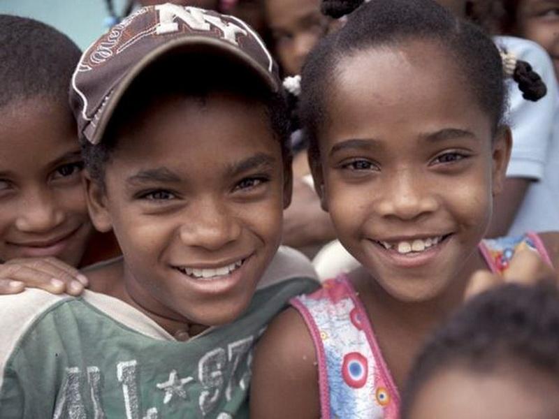 Почему некоторые девочки в Доминикане к 12 годам становятся мальчиками самым естественным образом?