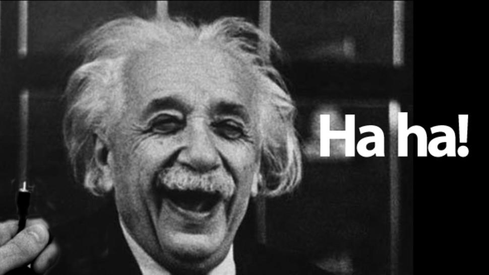 18 шуток, которые поймут только интеллектуалы. №5 я не понял!