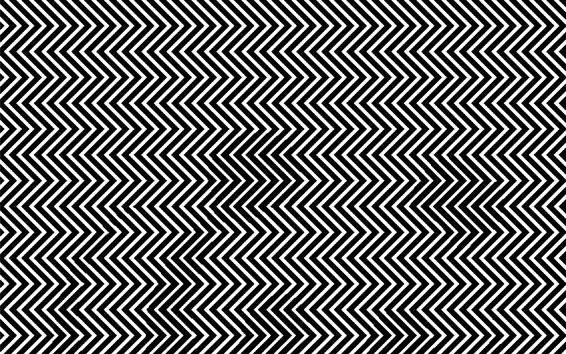 Говорят, только 1 человек из 10 может увидеть то, ЧТО скрыто на этой картинке. Вы можете увидеть ЭТО?