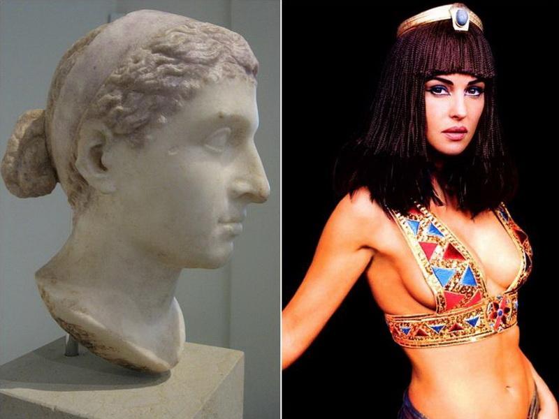 Отличия между «киношными» и реальными историческими персонажами