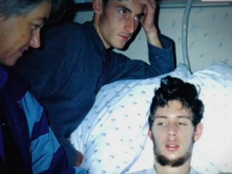 Парень 12 лет был без сознания. От его слов теперь кровь стынет в жилах