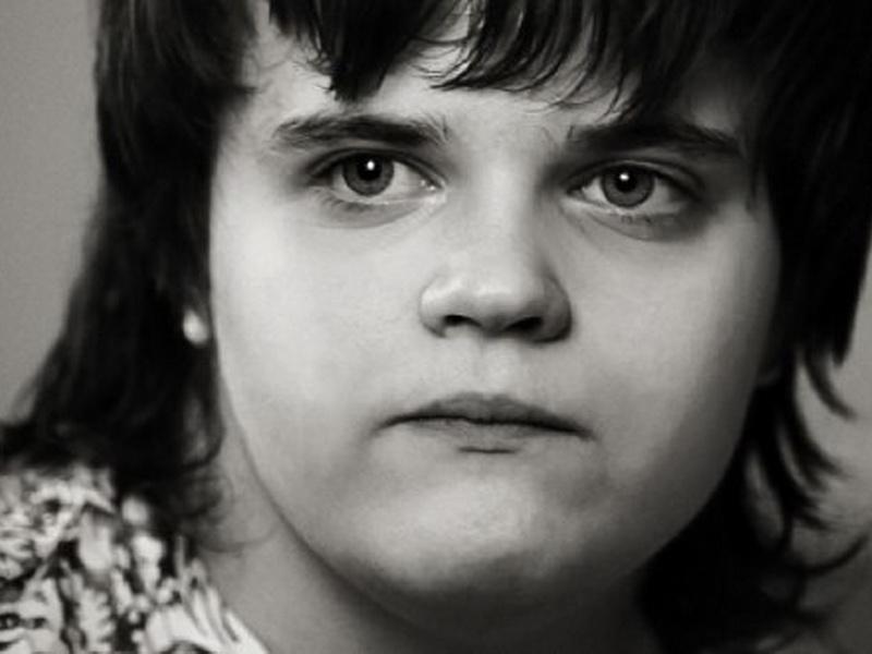 Поразительные высказывания девочки, страдающей аутизмом