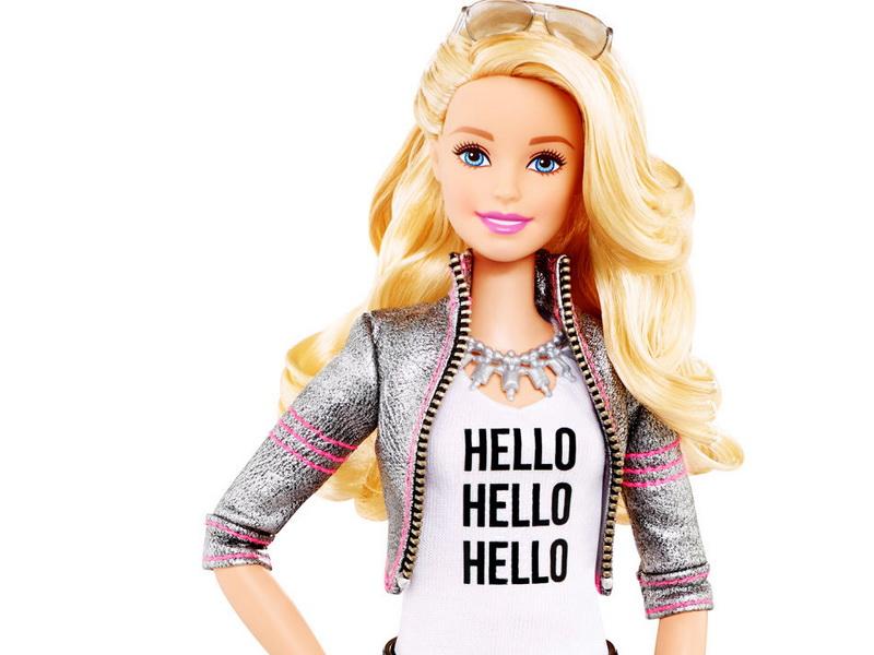 А вы знали, что сейчас можно ограбить дом с помощью куклы Барби?