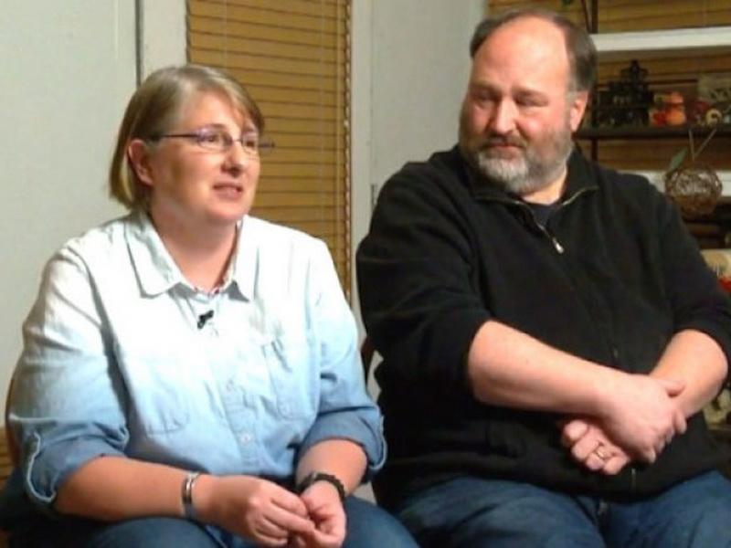 Родители потеряли своих детей в автомобильной аварии и приняли невероятное решение