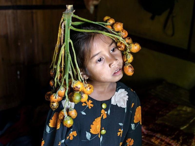 Матриархат жив: королевство девочек в индийской деревне