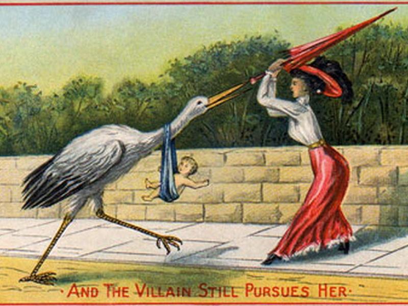 Как раньше пытались не забеременеть: самые древние и странные методы контрацепции