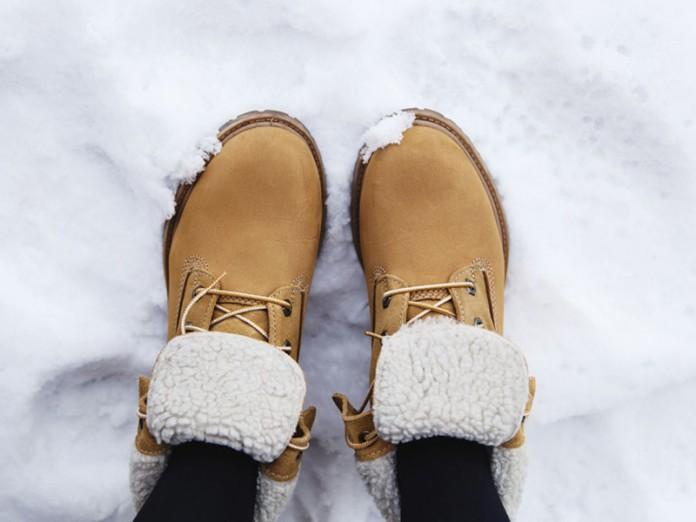 Как сделать чтобы ноги не мерзли зимой