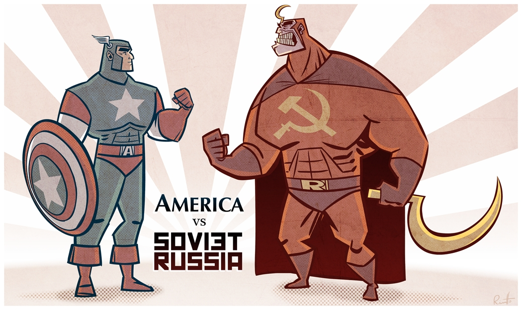 Американец и русский соревнуются кто больше пробудет под водой