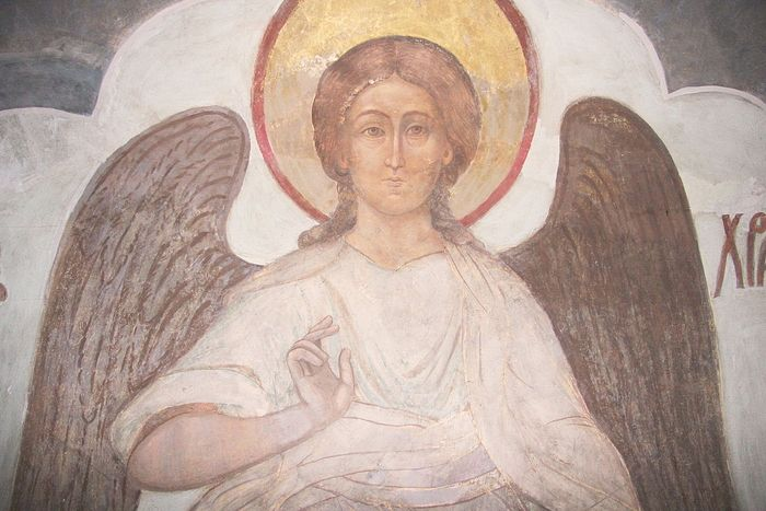 Четыре истории об Ангеле-хранителе