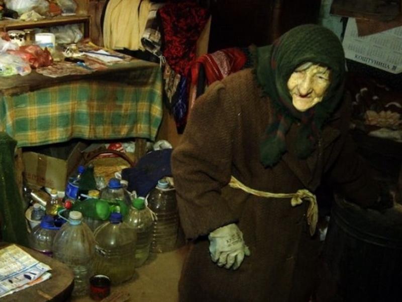 Женщина 60 лет ничего не знала о муже. Но последнее известие повергло всех в шок!