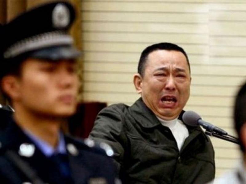 В Китае казнили одного из богатейших миллиардеров