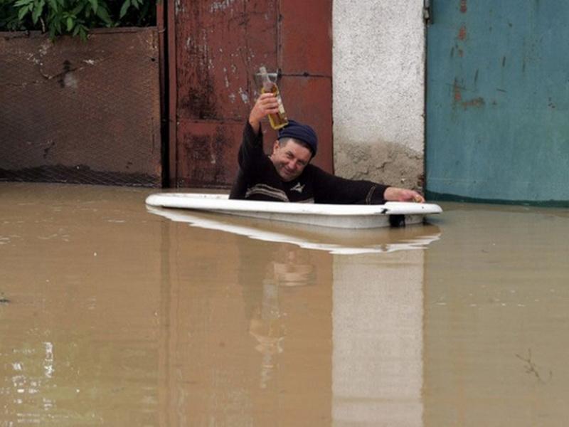 15 фото-доказательств того, что оптимизм неизлечим!