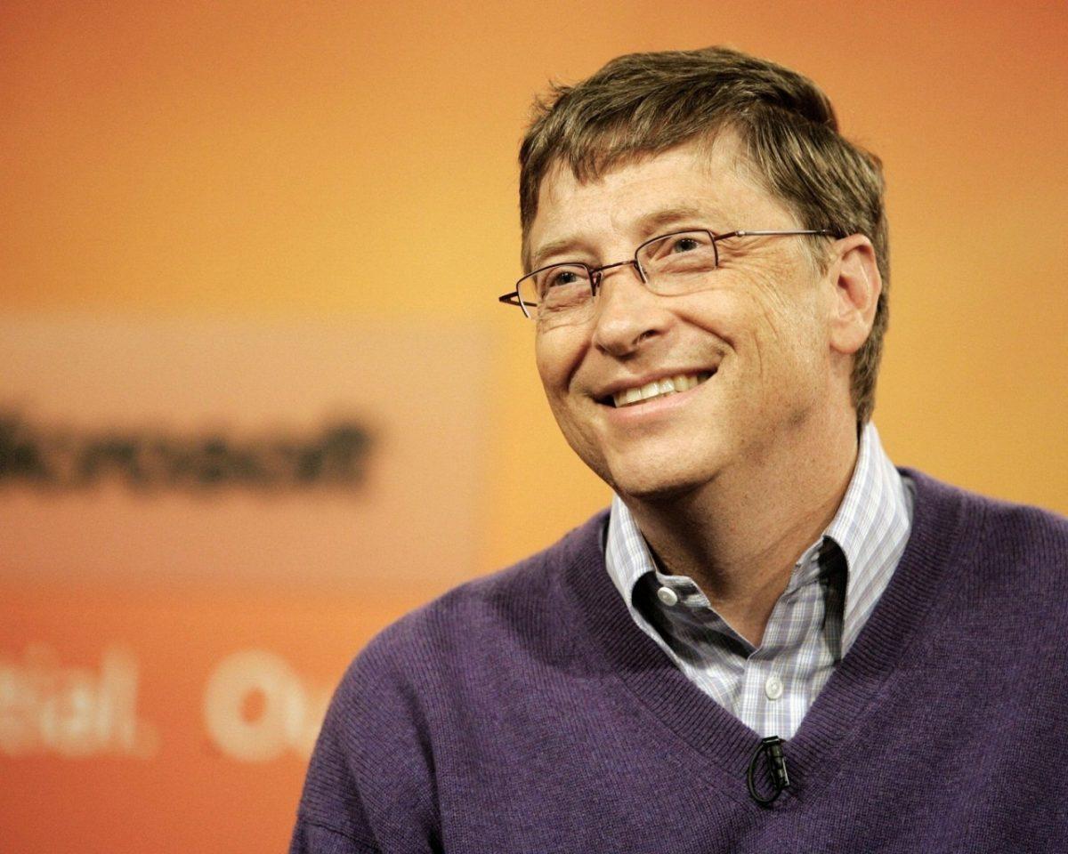 Билл Гейтс объявил об огромном конкурсе на вакантное место…