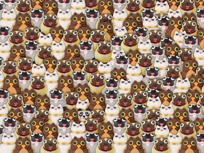 angry panda плагин