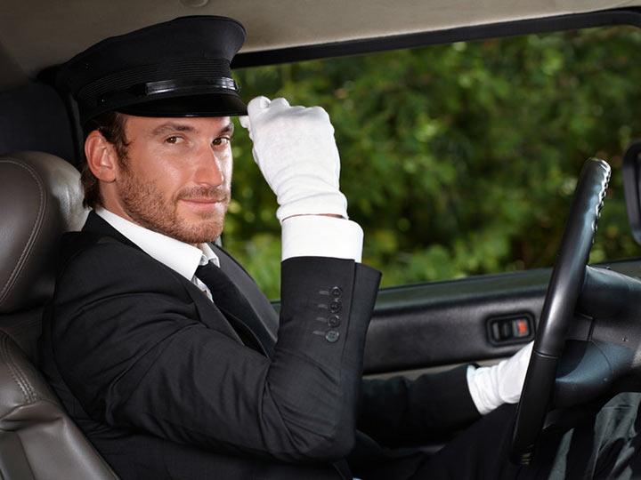 Самый смешной анекдот про шофера!