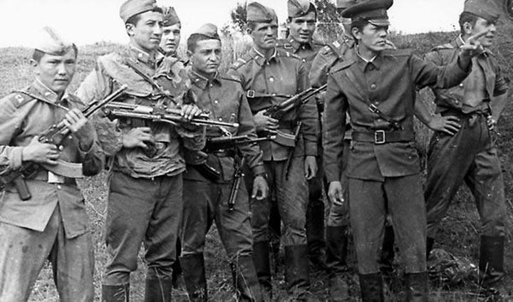 «Фляги жизни» — этот случай, произошедший во время Великой Отечественной Войны, заставляет задуматься!