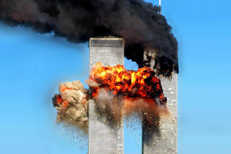 9/11: Рассказ бортпроводника