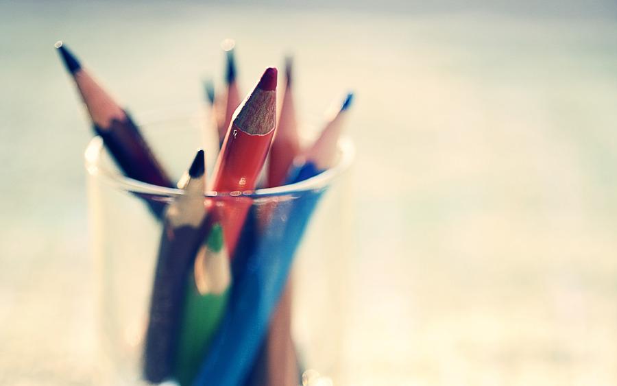 Притча про пять качеств карандаша, которая перевернула во мне все!